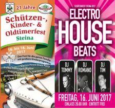 Schützenfest 2017 - Programm